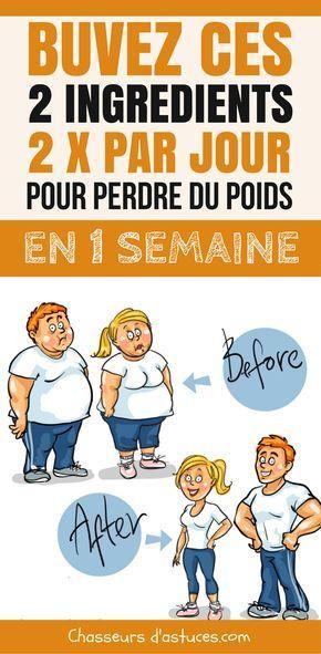pas de perte de poids cette semaine perdre du poids métabolique basal