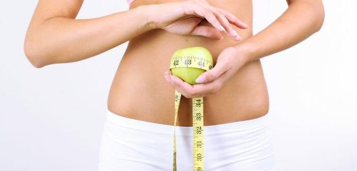 perdre du poids à la taille perdre du poids rapidement naturellement