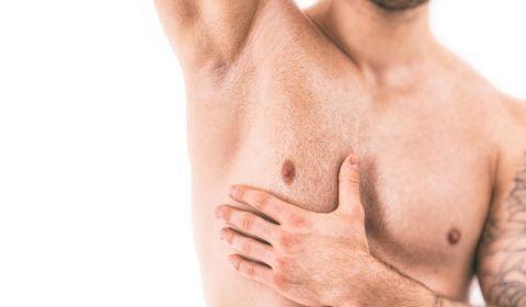 comment perdre la gynécomastie de la graisse thoracique perte de poids après 35 ans