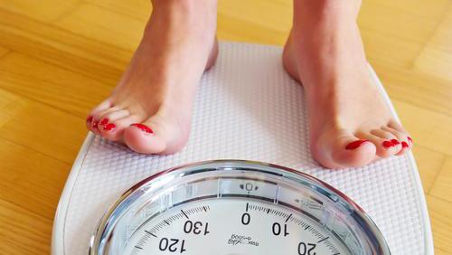 Objectif de perte de poids sur 6 semaines activités minceur cuisse