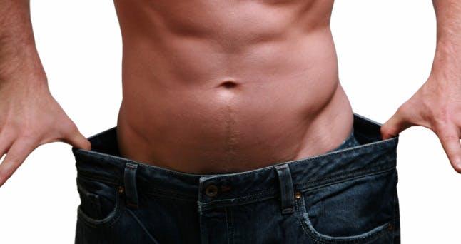 perdre du poids en 8 semaines rapidement Thomas Delauer avant la perte de poids
