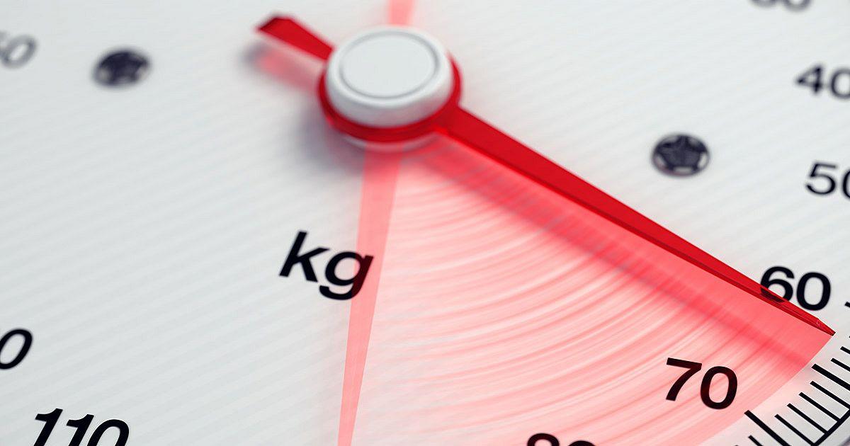 Jésus poids perdre perdre du poids 20 livres en une semaine