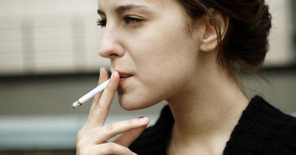 perdre du poids fumer des cigarettes