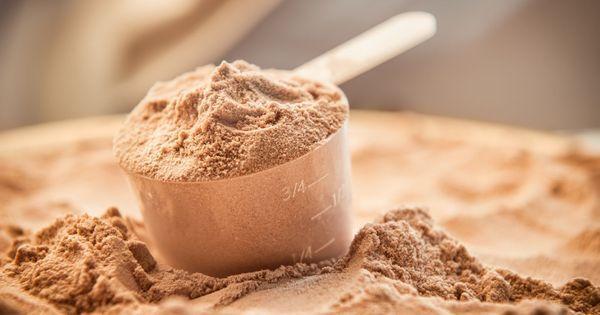 substitut de farine de perte de poids