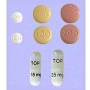 perte de poids de topiramate chez les patients migraineux