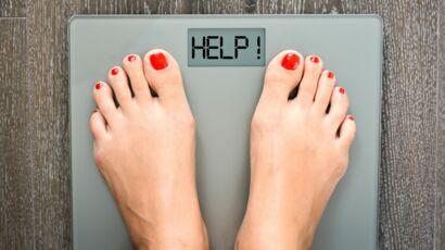 Perte de poids (situation clinique)