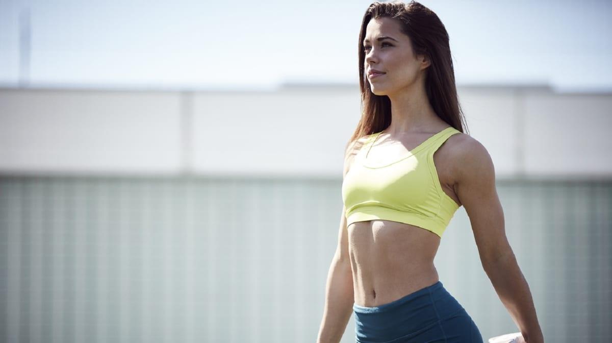 Comment se débarrasser de sa poitrine en faisant de l'exercice (pour les hommes)