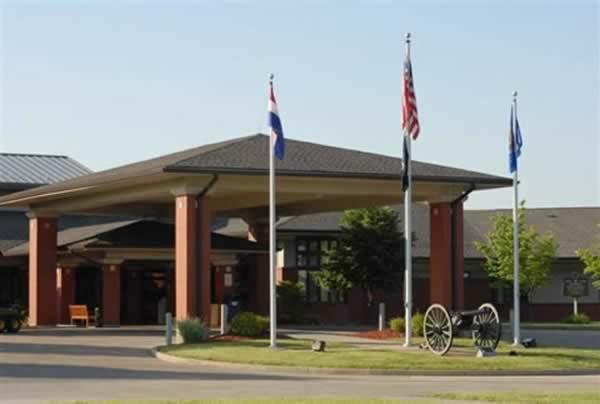USA: un juge offre un répit à l'unique clinique du Missouri où avorter