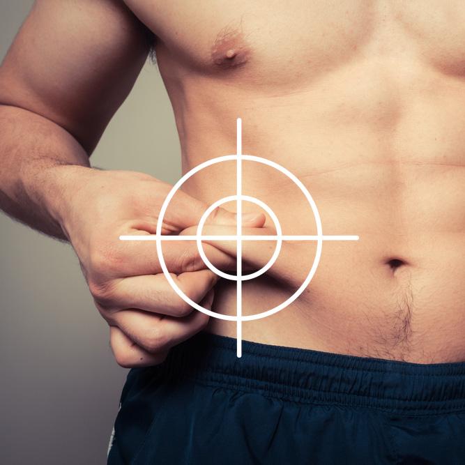 perdre 12 graisses corporelles