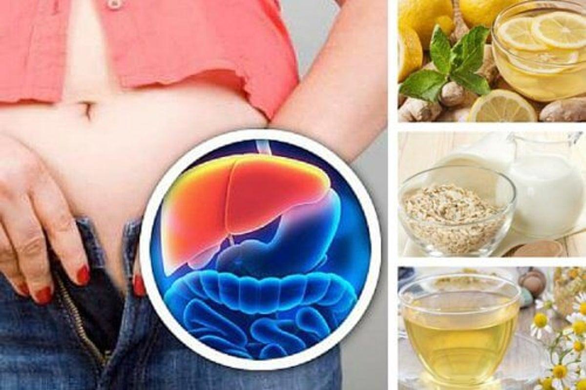 5 meilleures boissons pour perdre du poids lhépatite peut-elle vous faire perdre du poids