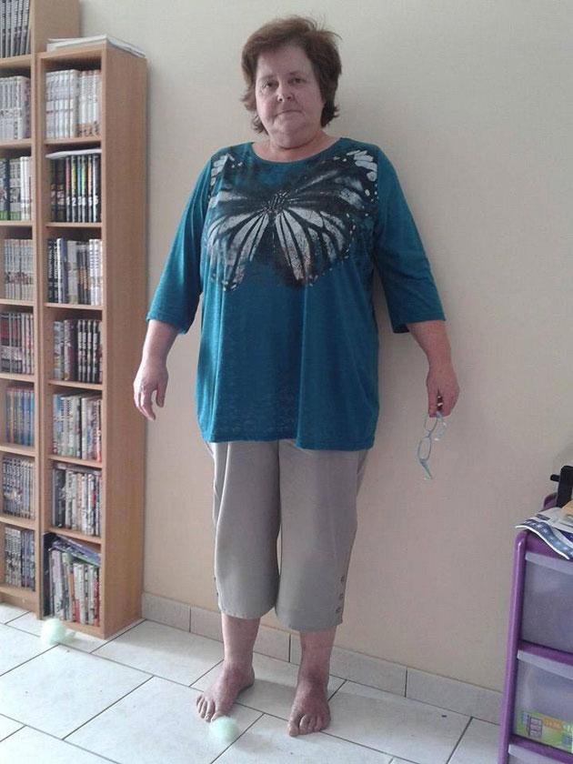 jai 55 ans et jai besoin de perdre du poids