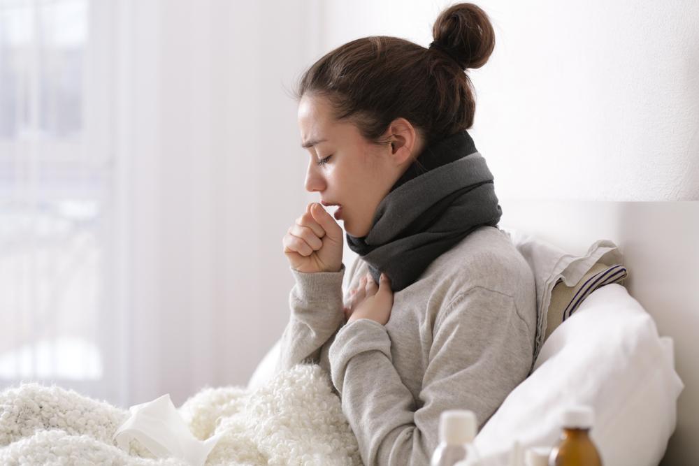 Que se passe-t-il dans notre corps lors d'un rhume ?