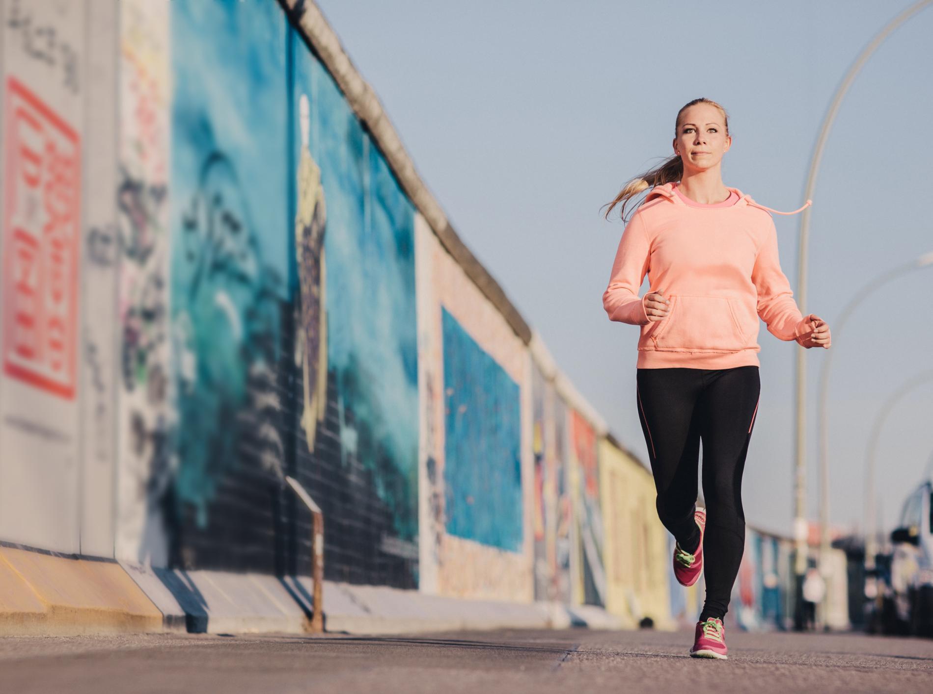 combien de temps faire du jogging pour brûler les graisses tiao il nettoie la perte de poids