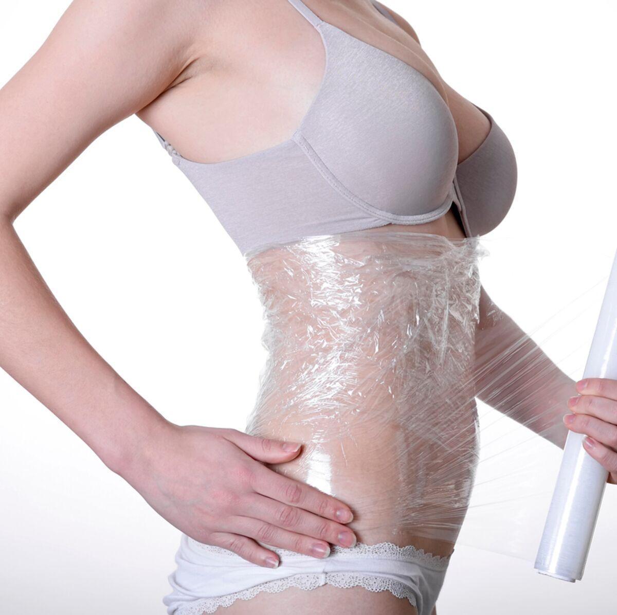 enveloppement corporel naturel de perte de poids biologie perte de poids