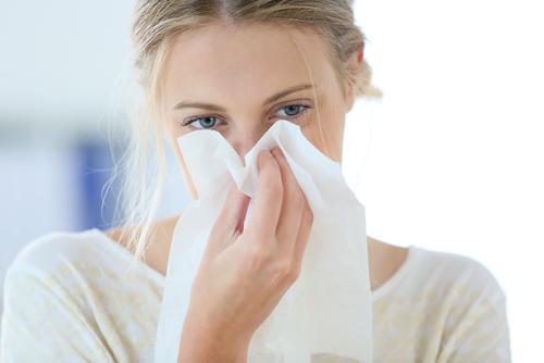 perte de poids rhume vomir cause une perte de poids
