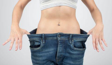 Comment perdre du poids sans prendre en volume ?