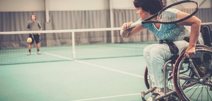 perdre du poids handicapé physique