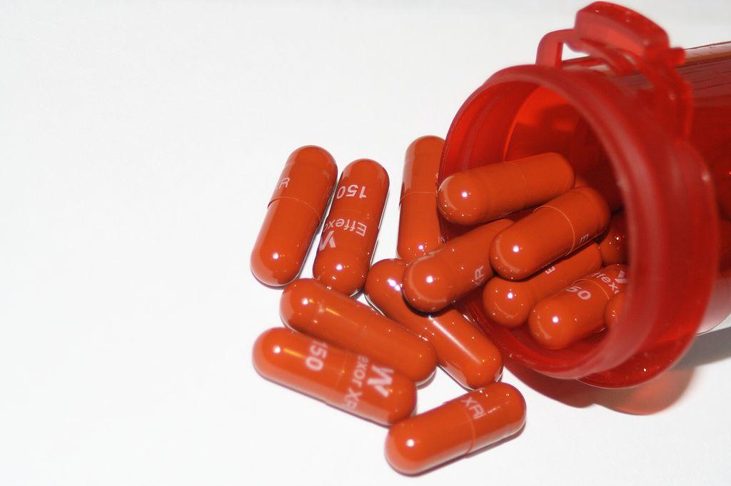 la venlafaxine aide-t-elle à perdre du poids nouvel horizon perte de poids foxboro