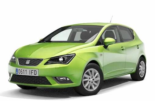15 idées de SEAT Ibiza | ibiza, véhicules, voiture