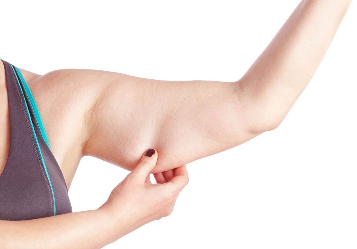 amincir les bras musclés comment perdre du poids dans vos abdos
