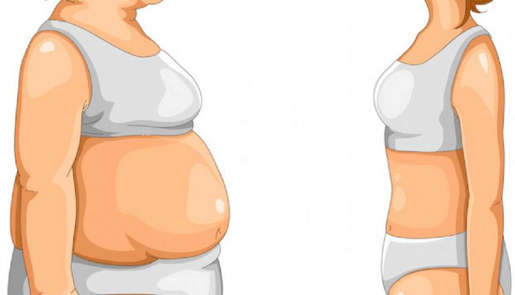 aucune perte de poids après 5 jours
