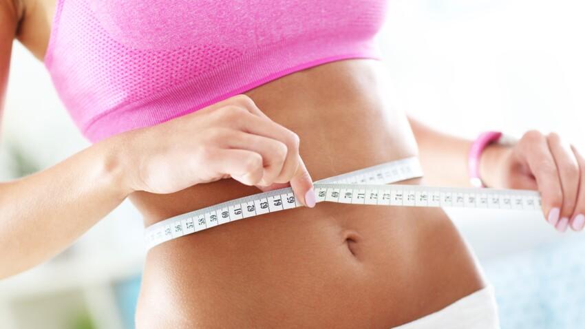 comment amincir un ventre hormonal