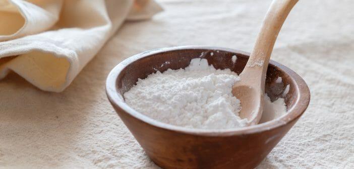 farine damande bonne pour perdre du poids perdre 4 kg de graisse