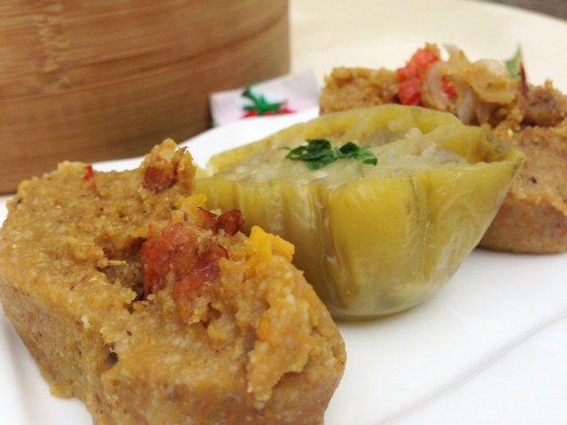 repas de perte de poids au nigeria