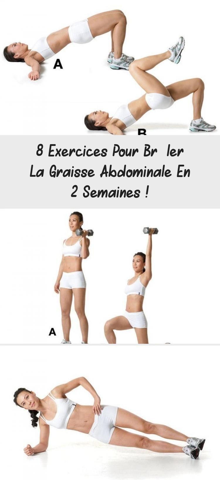 exercices de conditionnement pour brûler les graisses