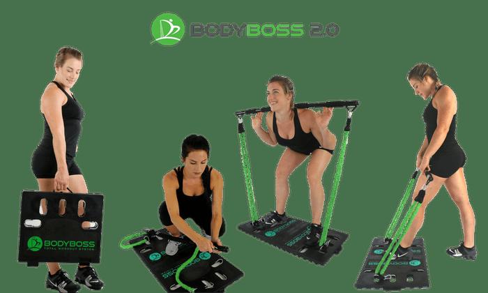 méthode bodyboss perte de poids