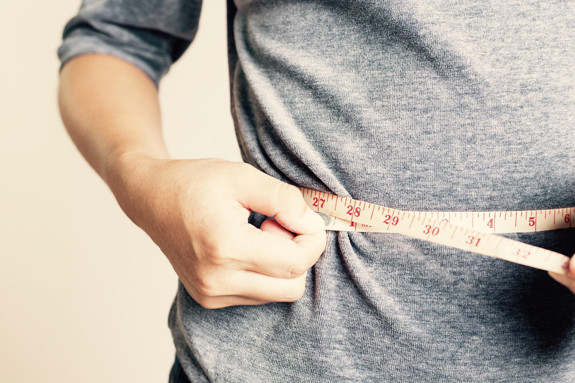 naturopathie perte de poids pune