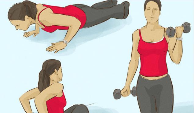 brûler la graisse sous les bras perte de poids après avoir quitté yaz