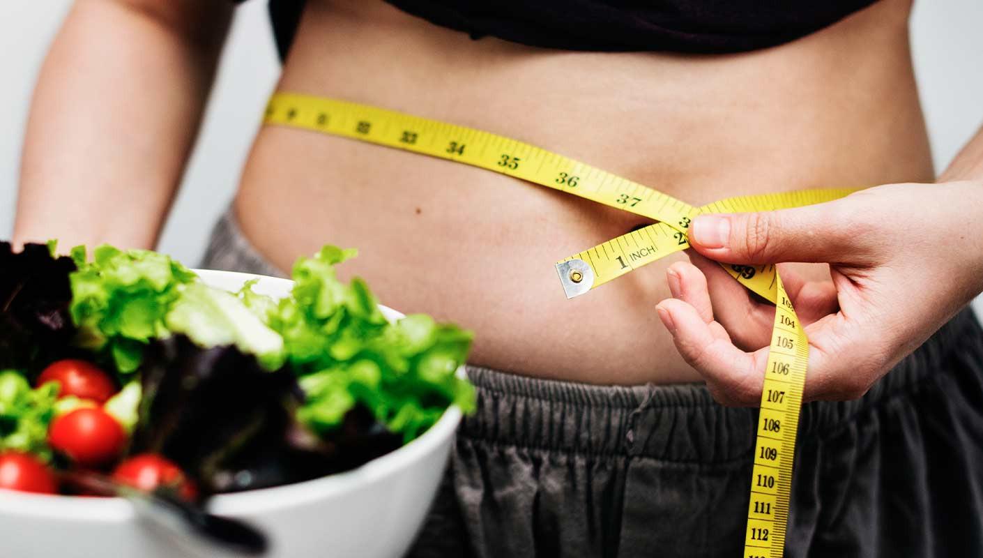 perdre du poids rva