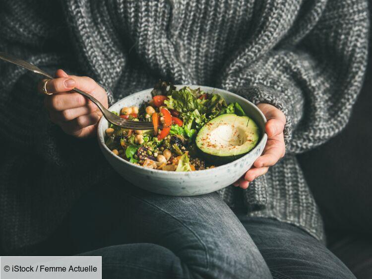 repas sains minceur le surpoids ne peut pas perdre du poids