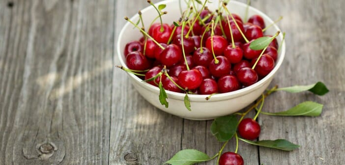 10 avantages pour la santé de jus de cerise au goût âpre