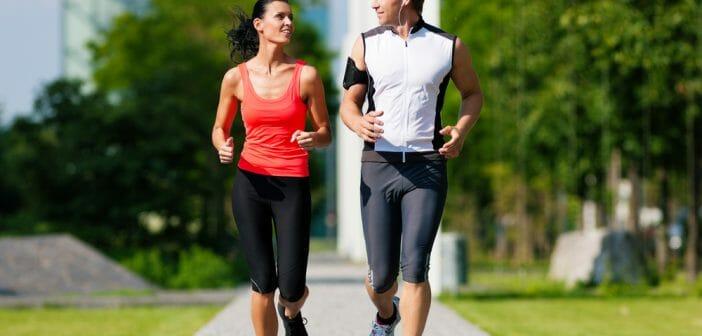 combien de temps faire du jogging pour brûler les graisses corps mince à base de plantes bsh