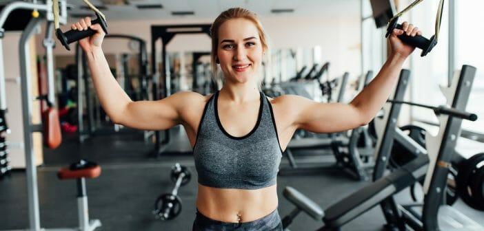 comment amincir la cage thoracique moyens naturels pour perdre du poids