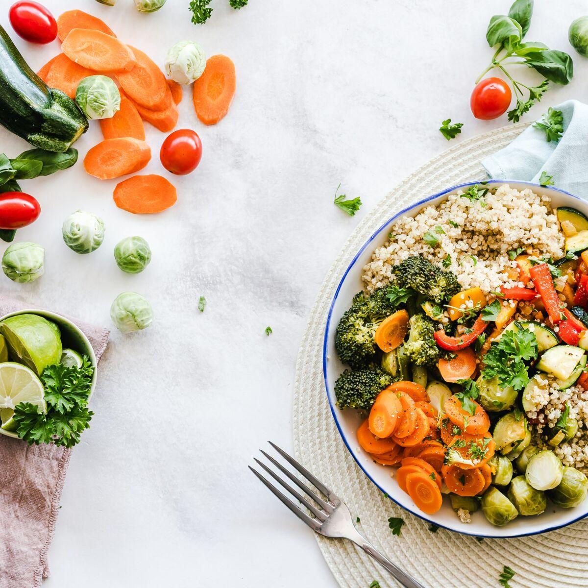 Menu pour maigrir : que manger pour maigrir en 4 semaines ?
