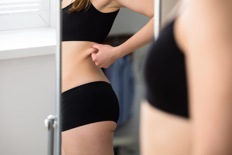 rapide pour perdre la graisse du ventre rapidement