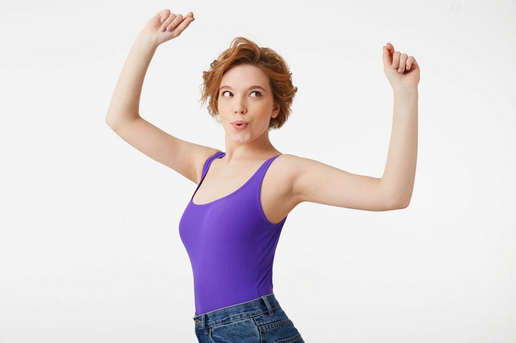 cinq façons de perdre du poids rapidement