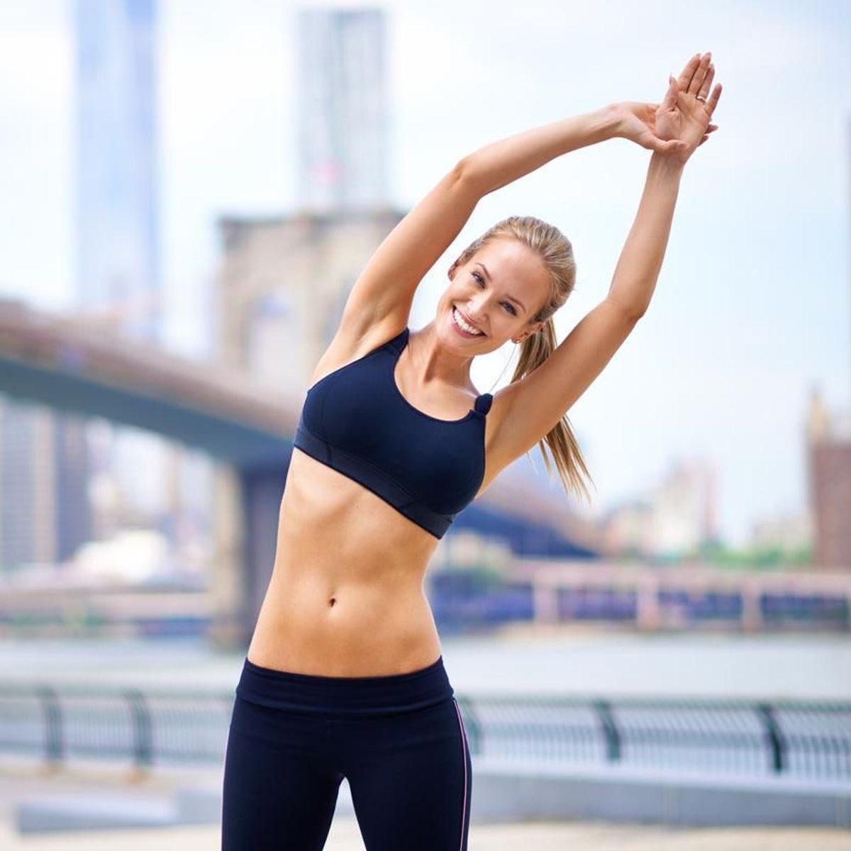 comment perdre du poids sur vos bras comment utiliser la caféine pour perdre de la graisse