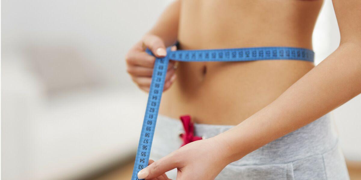 perdre du poids gros appétit comment mincir une femme
