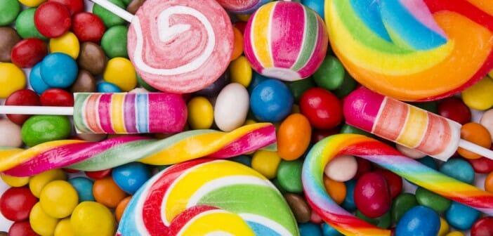 couper les bonbons perdre du poids