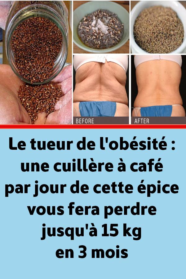 boissons naturelles pour aider à perdre du poids pouvez-vous perdre du poids avec lanémie