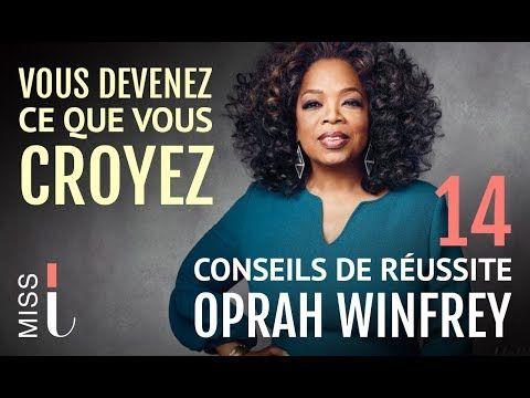 La perte de poids d'Oprah Winfrey rapporte