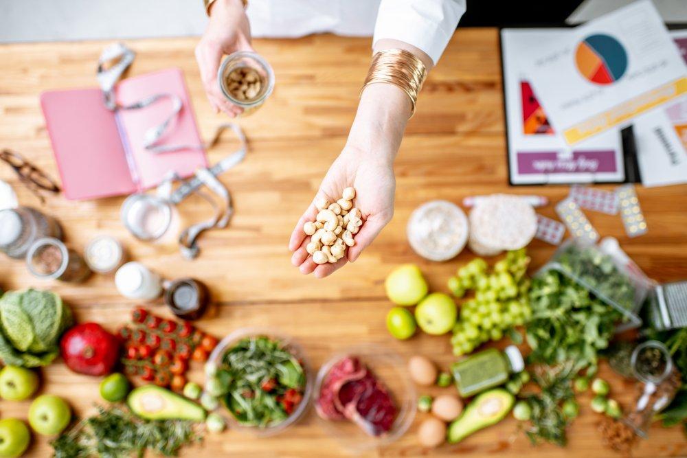 Menu régime : quelles quantités manger ? - communaute-hrf.fr