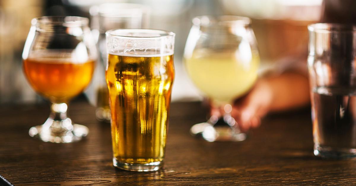meilleure perte de poids de bière