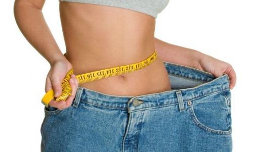 perte de poids ehp coupe minceur avant apres