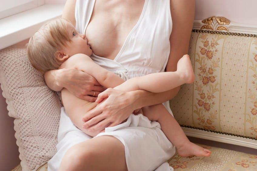 combien de poids perdez-vous en allaitant