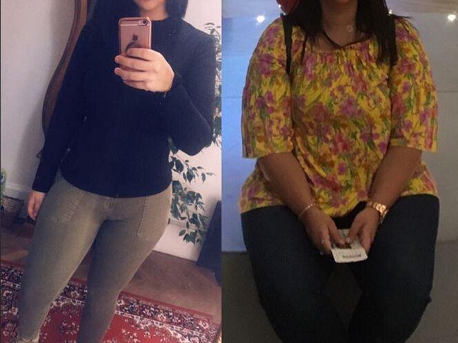 ¨8 perte de poids 1 repas par jour – Sandrine Esthetic